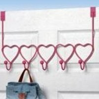 Over-The-Door Rack