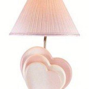 Pink Night Lamp