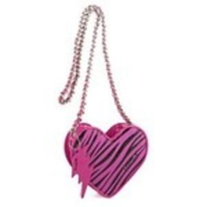 """Glitzy Heart"""