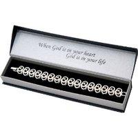 God's Faith & Fashion Bracelet