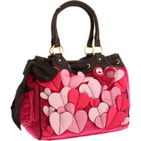 3D Heart Tote