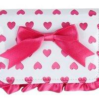 Romantic Pink Wallet