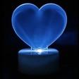 Crystal Desktop Light Lamp