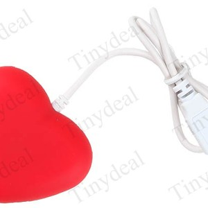 Mini Heart USB