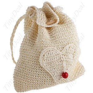 Chinesse Style Backpack