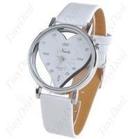 Quartz Wrist Watch