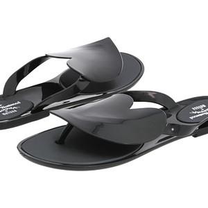 Heartfelt Sandals