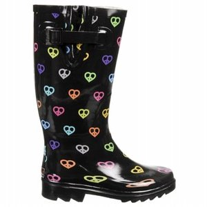 Love & Peace Boots