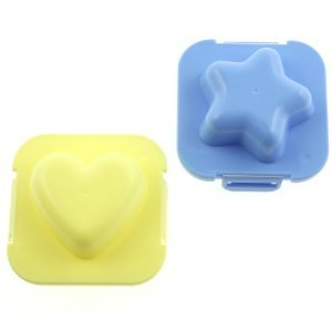 Plastic Egg Molds