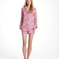 Valentine Pajama Set