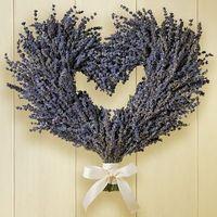 Levander Wreath