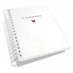 Kärleksbok