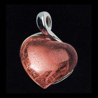 Aphrodite halsbandssmycke (mandarin)