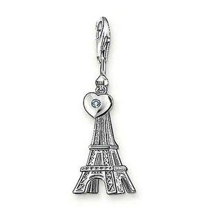 Berlock med Eiffeltornet