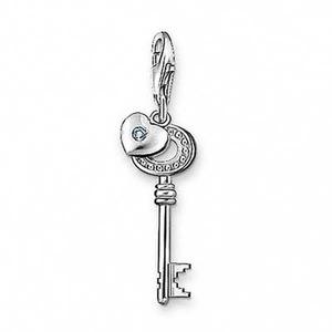 Berlock i form av en nyckel av Tomas Sabo