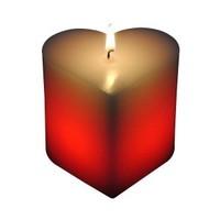 Magiskt stearinljus