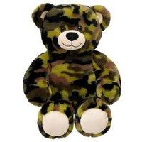 Military Bear