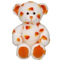 Sweet Candy Bear