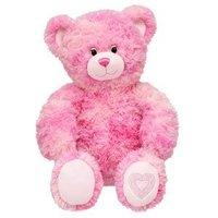 Sweetheart Pink Bear