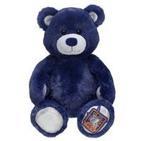 Star Wars Blue Bear