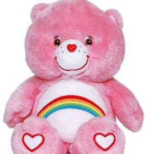 Cheer Care Bear