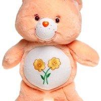 Friend Care Bear