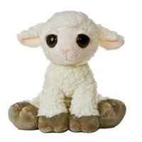 Dreamy Eyes Lamb