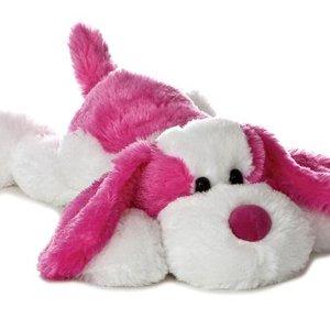 Rasberry Puppy