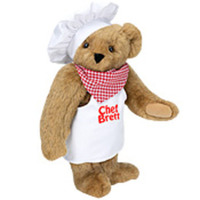Barbeque Teddy Bear