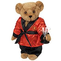Playboy Teddy Bear