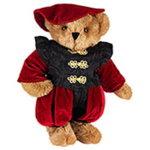 Romantic Romeo Bear