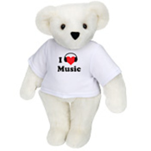 Love Music Bears