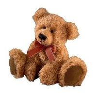 Brawson Beanbag Bear