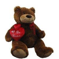 Be mine - teddy bear