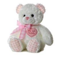 My 1st Teddy Pink