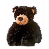 Black Bongo Bear