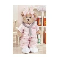 Nurse Carrington Teddy Bear