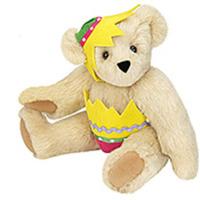 Easter Egg Teddy Bear