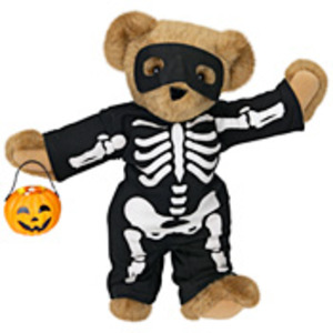 Trick or Treat Bear