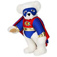 Me a Super Hero Bear