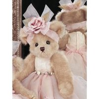 Tippy the Ballerina Bear