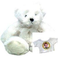 Logo t-shirt teddy