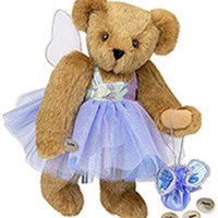 Wishes Fairy Bear