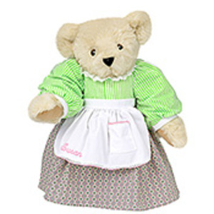 Grandmother Teddy Bear
