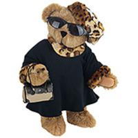 High Society Coco Bear