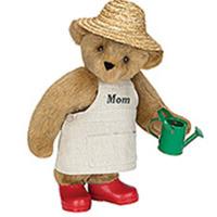 Gardening Mom Bear