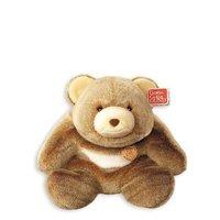 Caramel Snuffles Bear