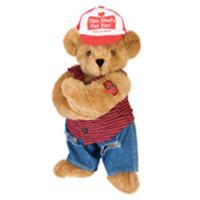 """""""Hot Fur You"""" Bear"""