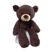 Chocolate Enesco teddy bear