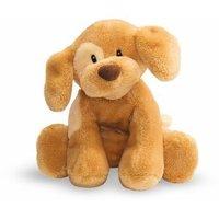 Spunky Plush Dog toy